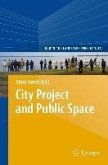 City Project and Public Space (eBook, PDF)