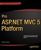 Pro ASP.NET MVC 5 Platform (eBook, PDF)