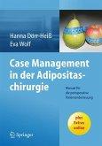 Case Management in der Adipositaschirurgie (eBook, PDF)