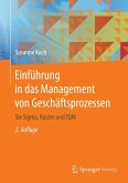 Einführung in das Management von Geschäftsprozessen (eBook, PDF)