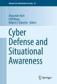 Cyber Defense and Situational Awareness (eBook, PDF)
