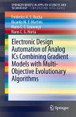 Electronic Design Automation of Analog ICs combining Gradient Models with Multi-Objective Evolutionary Algorithms (eBook, PDF)