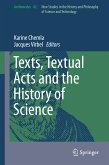 Texts, Textual Acts and the History of Science (eBook, PDF)