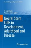 Neural Stem Cells in Development, Adulthood and Disease (eBook, PDF)