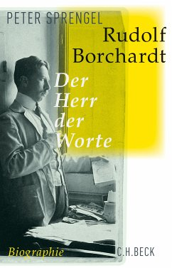 Rudolf Borchardt (eBook, ePUB) - Sprengel, Peter