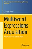 Multiword Expressions Acquisition (eBook, PDF)