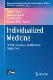Individualized Medicine (eBook, PDF)