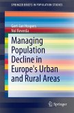 Managing Population Decline in Europe's Urban and Rural Areas (eBook, PDF)