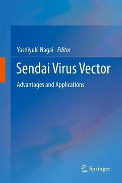 Sendai Virus Vector (eBook, PDF)