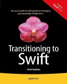 Transitioning to Swift (eBook, PDF)