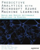 Predictive Analytics with Microsoft Azure Machine Learning (eBook, PDF)