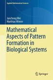 Mathematical Aspects of Pattern Formation in Biological Systems (eBook, PDF)