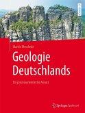 Geologie Deutschlands (eBook, PDF)