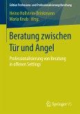 Beratung zwischen Tür und Angel (eBook, PDF)