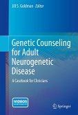 Genetic Counseling for Adult Neurogenetic Disease (eBook, PDF)