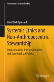 Systemic Ethics and Non-Anthropocentric Stewardship (eBook, PDF)