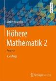 Höhere Mathematik 2 (eBook, PDF)