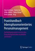 Praxishandbuch lebensphasenorientiertes Personalmanagement (eBook, PDF)