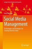 Social Media Management (eBook, PDF)