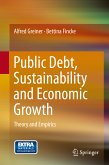 Public Debt, Sustainability and Economic Growth (eBook, PDF)
