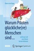 Warum Piloten glückliche(re) Menschen sind ... (eBook, PDF)