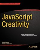 JavaScript Creativity (eBook, PDF)
