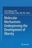 Molecular Mechanisms Underpinning the Development of Obesity (eBook, PDF)