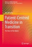 Patient-Centred Medicine in Transition (eBook, PDF)
