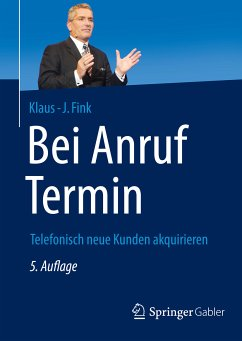 Bei Anruf Termin (eBook, PDF) - Fink, Klaus-J.