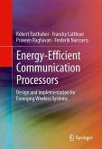 Energy-Efficient Communication Processors (eBook, PDF)