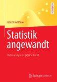 Statistik angewandt (eBook, PDF)
