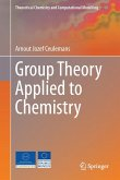 Group Theory Applied to Chemistry (eBook, PDF)