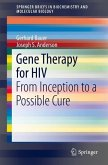 Gene Therapy for HIV (eBook, PDF)