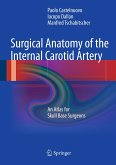 Surgical Anatomy of the Internal Carotid Artery (eBook, PDF)