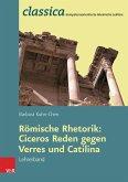 Römische Rhetorik: Ciceros Reden gegen Verres und Catilina - Lehrerband (eBook, PDF)