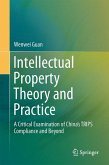 Intellectual Property Theory and Practice (eBook, PDF)