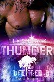 Thunder / Life Tree - Master Trooper Bd.5 (eBook, ePUB)