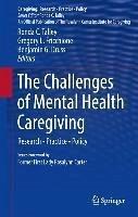 The Challenges of Mental Health Caregiving (eBook, PDF)