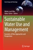 Sustainable Water Use and Management (eBook, PDF)