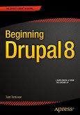Beginning Drupal 8 (eBook, PDF)