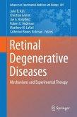 Retinal Degenerative Diseases (eBook, PDF)