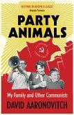 Party Animals (eBook, ePUB)