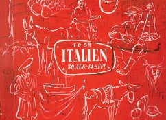 Italien-Reise 1953