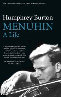 Menuhin - Burton, Humphrey