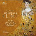 Der gestohlene Klimt, 2 Audio-CDs
