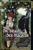 Die Braut des Magiers Bd.2