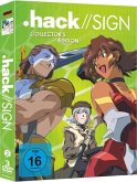 .hack//SIGN - Collector's Edition 2 (3 Discs)