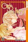 Girls Love Twist Bd.12