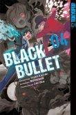 Black Bullet Bd.4