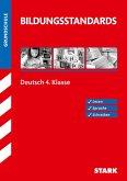 Bildungsstandards Grundschule - Deutsch 4. Klasse